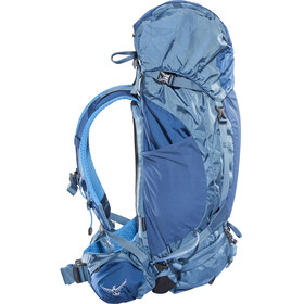 Osprey Kyte 46 Backpack Women Ocean Blue